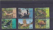 1996 New Zealand~Extinct Birds~Unmounted Mint~Stamp Set~ UK Seller~