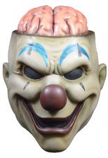 Trick Or Treat American Horror Story Ahs Cult Brainiac Halloween Mask DAFOX104