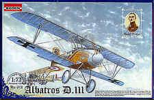 Roden 1/72 Albatros D.III # 012