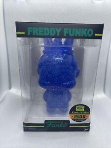 Freddy Funko Mini Hikari, Limited Edition (Blue)