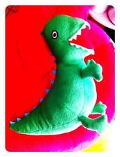 Peppa Pig T-REX  20 cm. dinosauro peluche Georges Baby  MORBIDO NUOVO  NEW