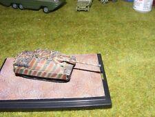 Dragon Can Do Pocket Army 1/144 diecast tank Jagdpanther Ardennes 1944 BNIB