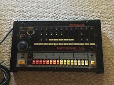 Roland TR 808 Drum Machine Fully Serviced - Roland TR 808 has just been fully se