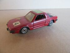 971G Norev Jet Car 847 Fiat X1/9 Abarth 1:43