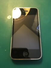 Apple iPhone 3GS - 8GB - Black (AT&T) A1303 (GSM) iPhones Only