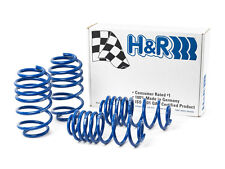 H&R SUPER SPORT LOWERING SPRINGS 2008-11 BMW 128 128i 135 135i COUPE CONVERTIBLE