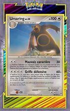 🌈Ursaring - DP02:Trésors Mystérieux - 38/123 - Carte Pokemon Neuve Française