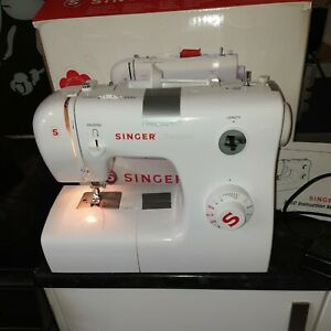 Singer Tradition Sewing Machine Model:2250 Table Machine