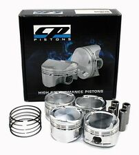 CP Carrillo SC7201 Mitsubishi 4G63 2G / EVO VIII IX Forged Pistons 85.5mm Qty 4