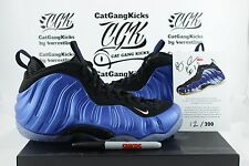 DS Nike Air Foamposite One XX 12/200 Penny Signature Signed Royal 895320 500 8