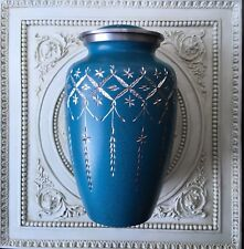 Beautiful Metal Urn