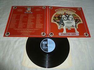 STATUS QUO-dog of two head '71 UK PYE LP ORIG+G/F BLUES PROG.ROCK