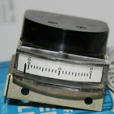 Electrical Meter  International Instruments 100-0-100