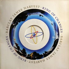 Barclay James Harvest Ring Of Changes (Looking From The Outside) 1983 12""