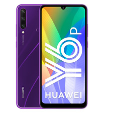 "HUAWEI Y6P 6.3"" 3+64GB MIDNIGHT PURPLE PORPORA DS EU SMARTPHONE"