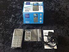 Binatone M250 (Unlocked) Big Button Mobile Phone