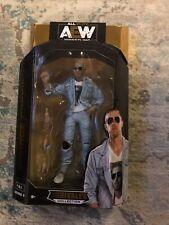 AEW Unrivaled Series 3 Orange Cassidy Action Figure #21