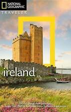 National Geographic Traveler: Ireland, 4th Edition by Christopher Somerville