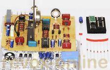 Reparatursatz für Studer Revox A77, Drehzahlregelung 1.077.729 / .724, Toncontr.