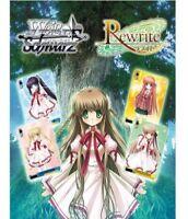 Windows PC Game Rewrite Japan Bishoujo Eroge Japan