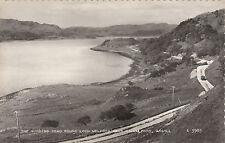 The Winding Road Round Loch Melford, KILMELFORD, Argyllshire RP