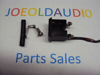 Realistic STA-85 AC Outlet with Mounting Hardware. Tested. Parting Out STA-85