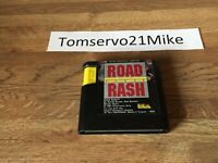 Road Rash (Sega Genesis, 1992) Authentic Game Cartridge - Tested & Working
