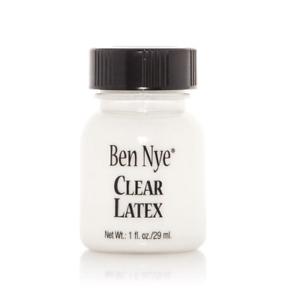 BEN NYE CLEAR LATEX 1 OZ/29 ML DRIES CLEAR