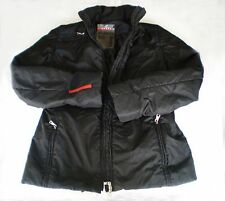 PRADA - Black Jacket / Coat, size 46 Italian or UK 10/12
