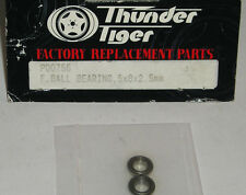 Thunder Tiger RC Model Car Parts PD0756 F Ball Bearing 5x8x2.5 For EB4 Buggy New