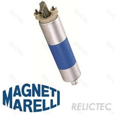 Fuel Pump Electric MB:W210,S210,W140,W463,W220,W124,R170,R129,A208,C208,W202
