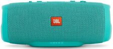 JBL Charge 3 Red (JBLCHARGE3REDAM) Portable Speaker System