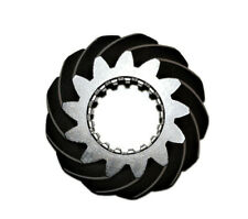 Gear Pinion for Yamaha Outboard 75 HP, 90 HP Replaces 6D9-45551-00 13T
