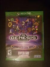 SEGA Genesis Classics (Microsoft Xbox One) BRAND NEW Free USA Shipping