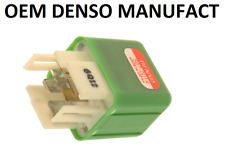 Acceleration Skid Control Unit Relay-Denso Acceleration Skid Control Unit Relay