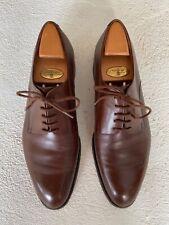 Chaussure JM Weston 7 C vintage fin 90 + embauchoirs d'origine
