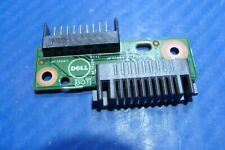 "Dell Inspiron 15.6"" 15-3541 Genuine Laptop Battery Connector Board X6YX9 GLP*"