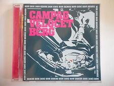 CAMPAG VELOCET : BON CHIC BON GENRE  || CD ALBUM PORT 0€