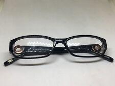 75533cbac6 Jones New York J732 Black Eyeglasses Frames Free Shipping