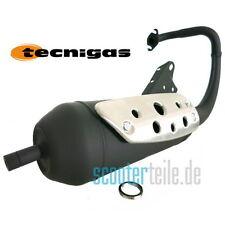 Dichtung Endschalldämpfer TECNIGAS NEXT-R ESD Next R Sport Auspuff Mofa Roller