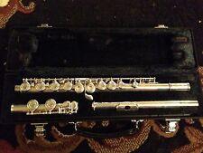 Yamaha 221 Series Flute