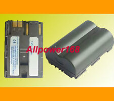 Battery Pack For BP-522 Cannon ZR-70 40 50 BRAND New CG-580 CG580 BP-508 BP-511