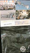 NSR 6135 3/32 35 TOOTH SIDEWINDER GEAR FOR FLY, SCALEXTRIC......
