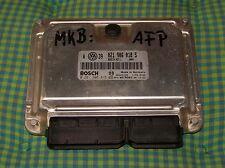 Steuergerät VW Golf 4  2.8 AFP  021906018S 130KW/170PS  0261206815 ME7.1