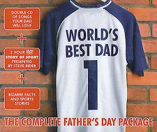 World's Best Dad (2 CD + DVD)