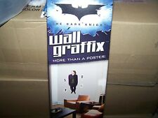 Wall Graphix: Batman Dark Knight- Joker CARDS- NIB