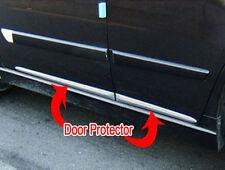 Side Door Sill Chrome Garnish For 01 05 Hyundai Accent