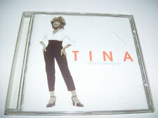 Tina Turner - Twenty four Seven  ( EU cd 1999 )