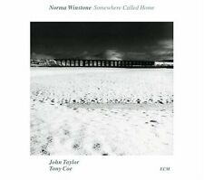 Norma Winstone - Somewhere Called Home: Touchstones Series [New CD] Digipack Pac