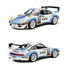 Porsche 911 993 Gt2 le Mans 1/18 GT Spirit Otto Gt753 en Stock